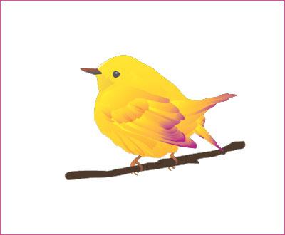 договорка на английском языке про птицу